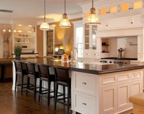 Extraordinary Kitchen in New Canaan, CT