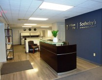 Southport's New Office
