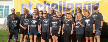 CT Challenge-Team Sotheby's
