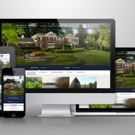 Responsive-showcase-WP-Website