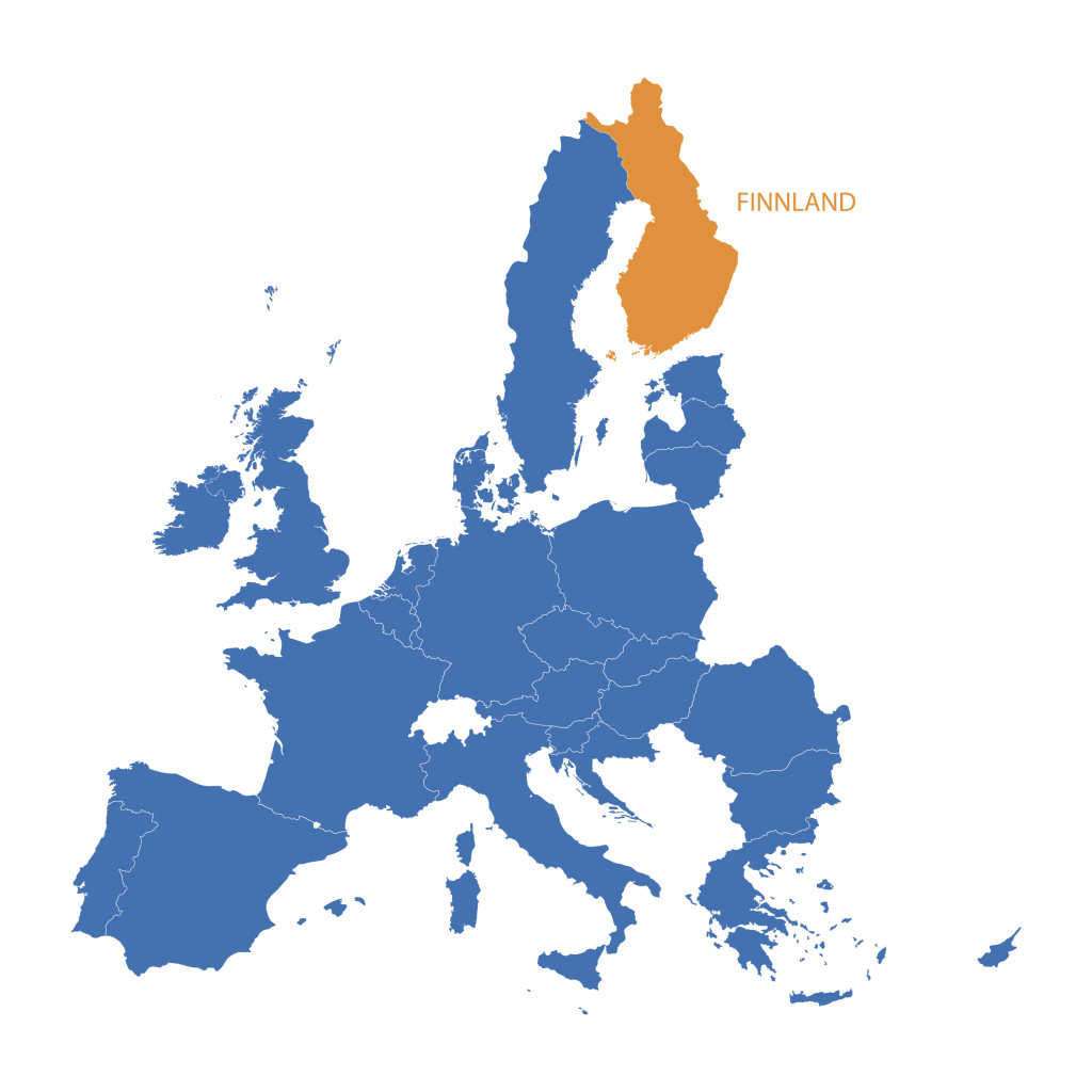 Brand Expansion-Finland