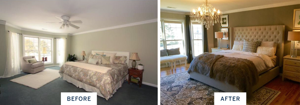Before-After-Bedroom