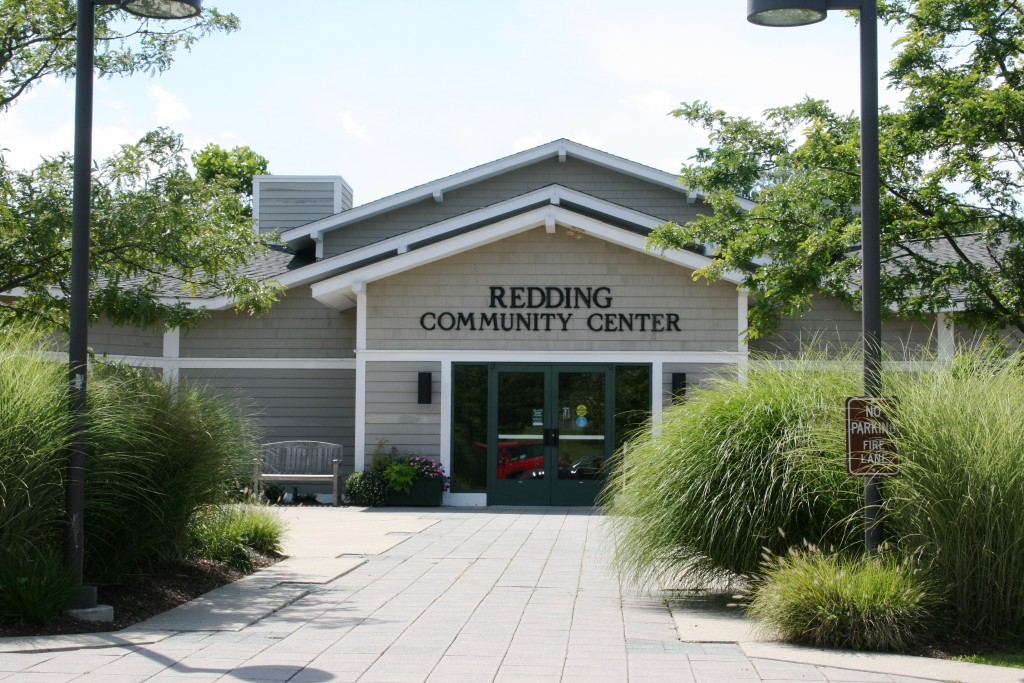 Redding Community Center
