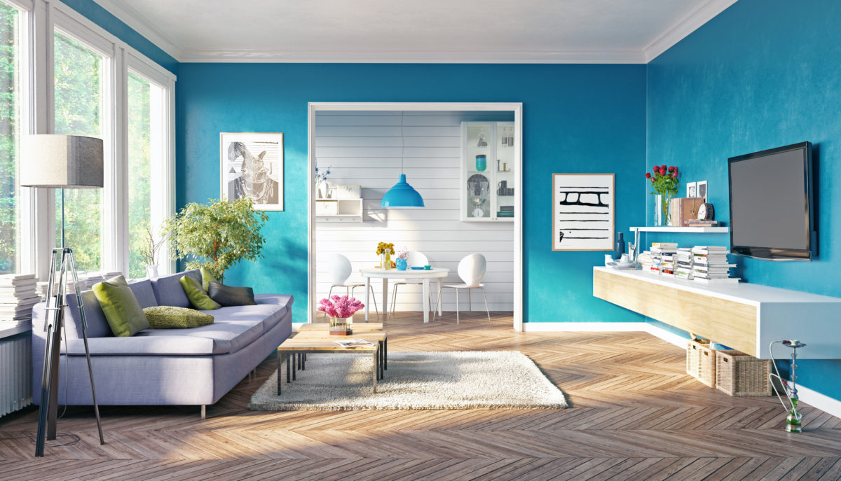 Beyond Greige: 8 Sophisticated Paint Colors to Try Now | William ...