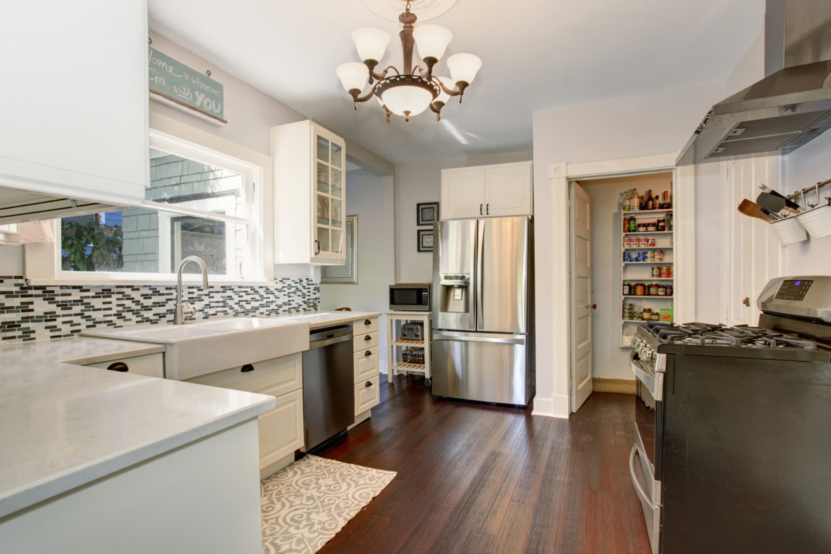 Make Your Home Feel like New in the New Year | William Pitt ...