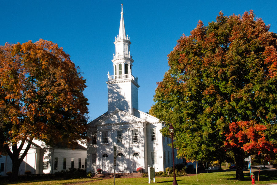Avon CT church