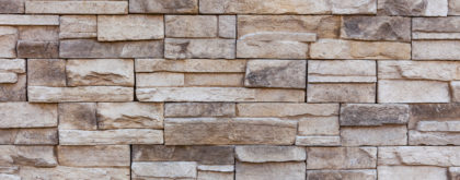 Limestone wall texture, built structure, building exterior, construction industry